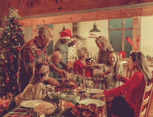 Tips for hearing better this  Christmas
