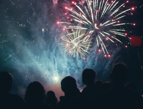 Protect your hearing this bonfire night!