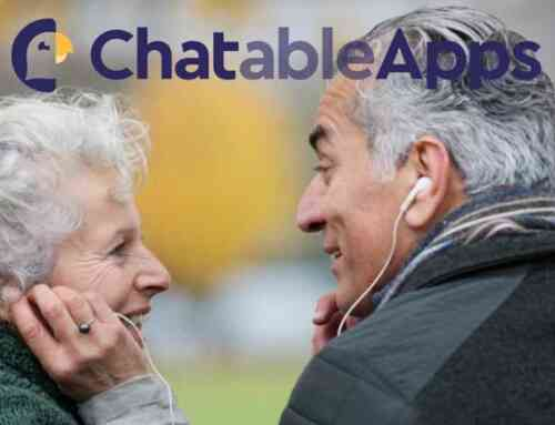 ChatableApps and Aston Hearing: looking to the future
