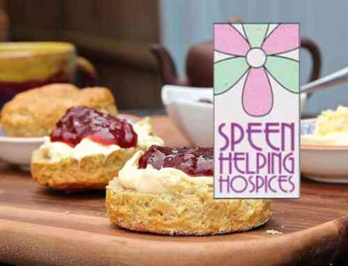 Speen Helping Hospices