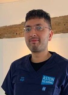 Gursajan Singh